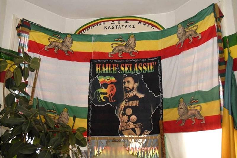 Haile Selassie1